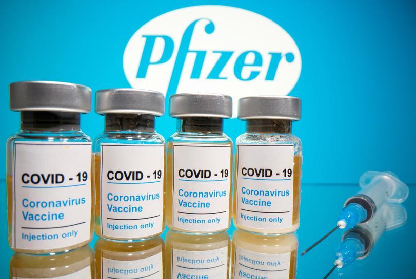 Pfizer Corona Virus Vaccine