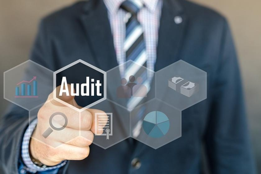 Network Configuration Audit